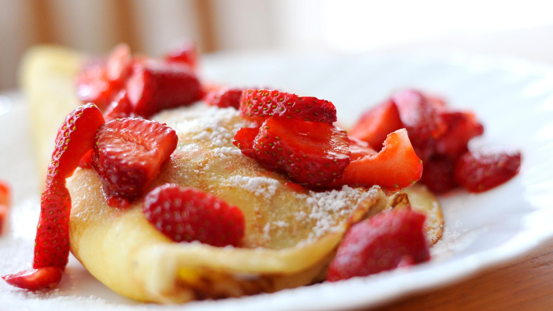 The Pancake Bar